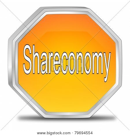 Shareconomy Button