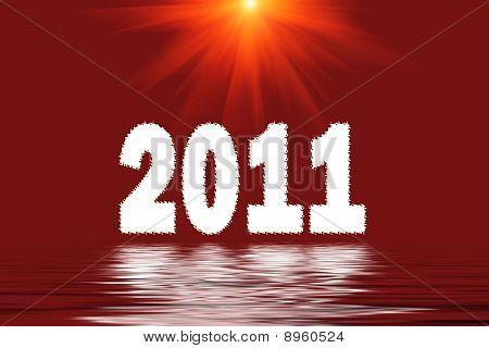 New 2011.