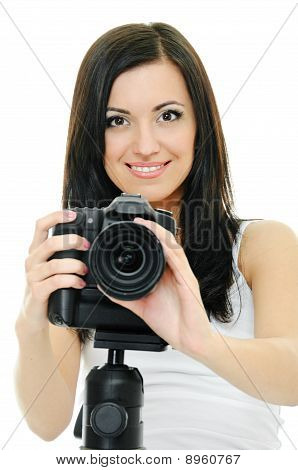 Beauty Photographer