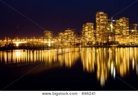 Golden Vancouver
