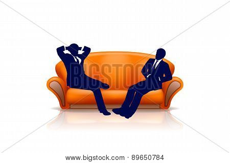 sofa5 with two men