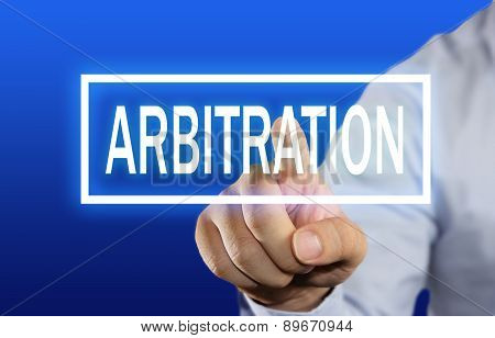 Arbitration Concept