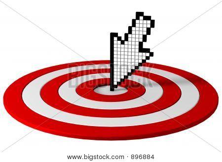 Cursor On Target