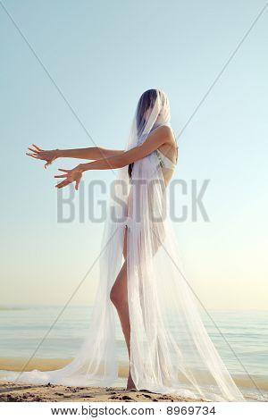 Dancing Mermaid