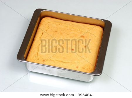 Fresh Baked Corn Bread
