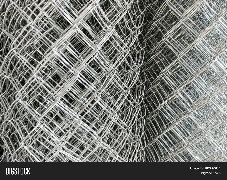 Chicken Wire Rolls Image & Photo (Free Trial) | Bigstock