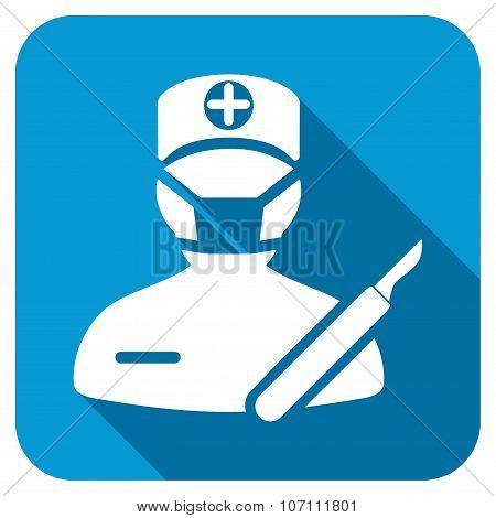 Surgeon Longshadow Icon