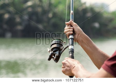 Equipment For Fishing