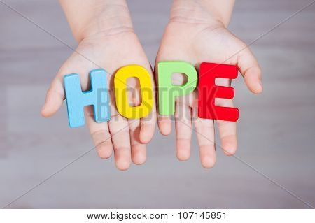 Please Hope