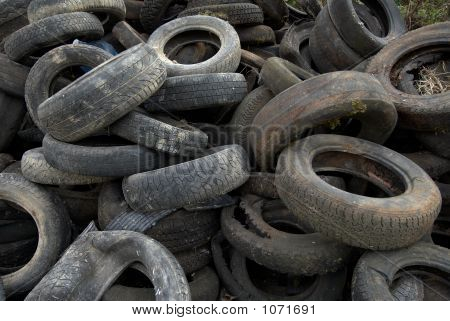 Tires Two
