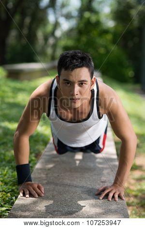 Sport Trainings