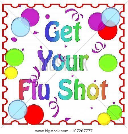 flu party