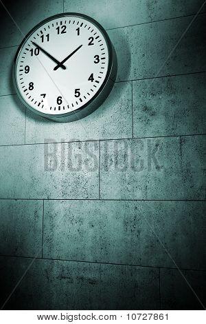 Wallclock