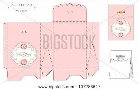 Bag Design Die-stamping