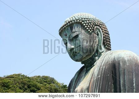 Kamakura Daibutsu 4