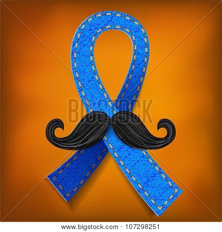 Prostate Cancer Blue