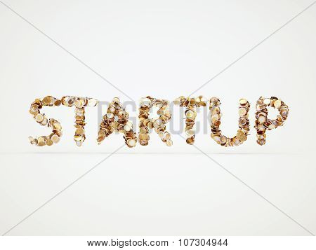 Startup Concept