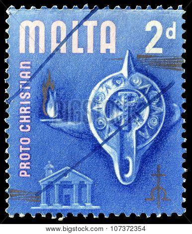 Malta 1966