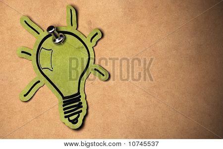 green ideas