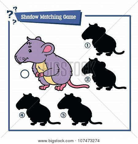 funny shadow vole game.