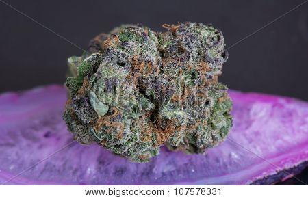Grape Ape Medical Marijuana