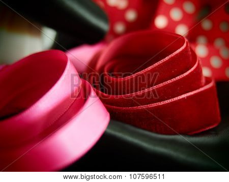 Old Ribbons