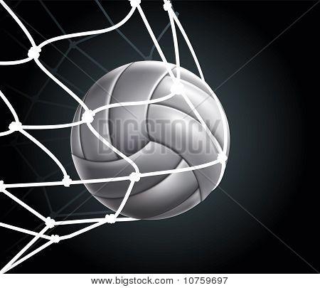 Volleyball ball Set