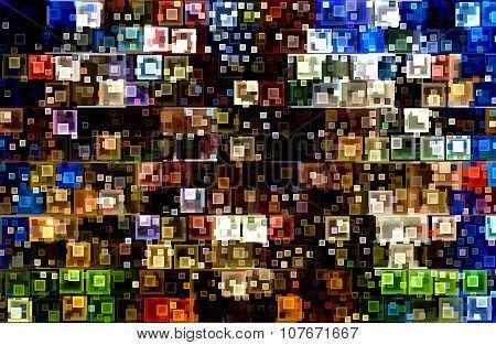 quadratic windows abstract