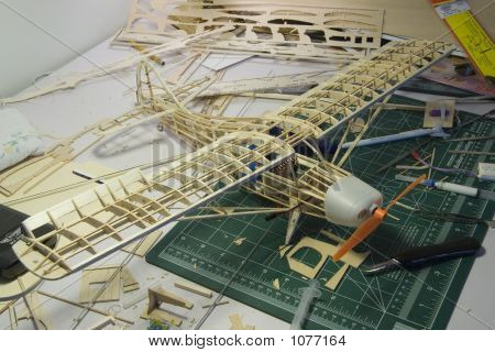 Building Airplane