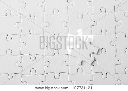 Puzzle, Business Conception