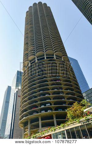 Marina City - Chicago
