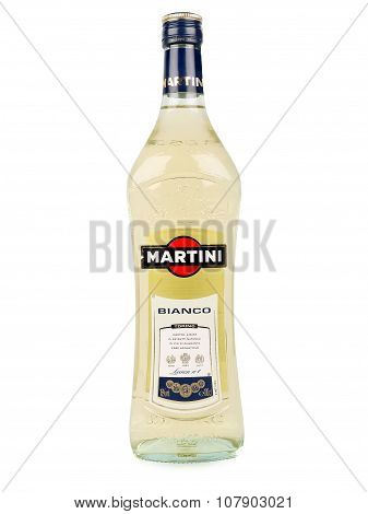 Bottle Of Vermouth