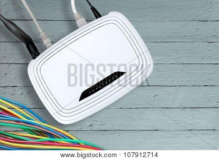 Wireless Technology.