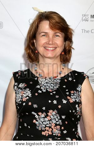 LOS ANGELES - SEP 29:  Diana Woody at the Catalina Film Festival - September 29 2017 at the Casino on Catalina Island on September 29, 2017 in Avalon, CA