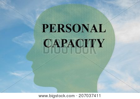 Personal Capacity Concept