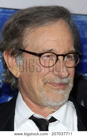 LOS ANGELES - SEP 26:  Steven Spielberg at the