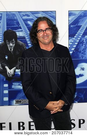 LOS ANGELES - SEP 26:  Brad Silberling at the
