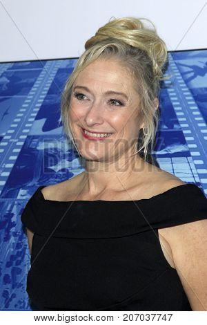 LOS ANGELES - SEP 26:  Caroline Goodall at the