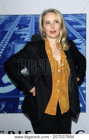 LOS ANGELES - SEP 26:  Julie Delpy at the