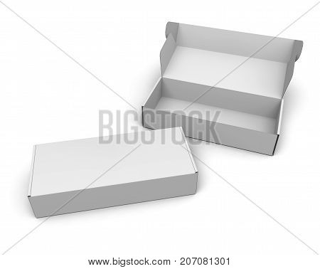 Roll End Tuck Top Boxes