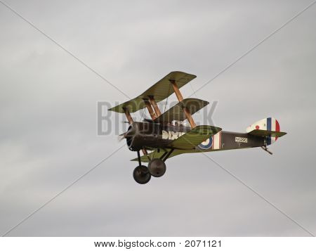 Avro Triplane 1