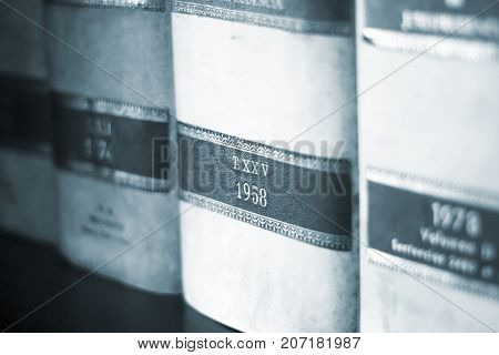 Legal Books Law Reports