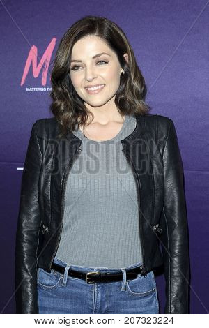 LOS ANGELES - OCT 2:  Jen Lilley at the