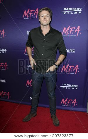 LOS ANGELES - OCT 2:  Blake Cooper Griffin at the
