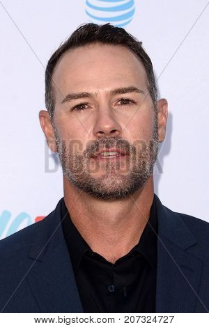 LOS ANGELES - SEP 27:  Chris Jacobs at the TLC's Give A Little Awards at the NeueHouse Hollywood on September 27, 2017 in Los Angeles, CA