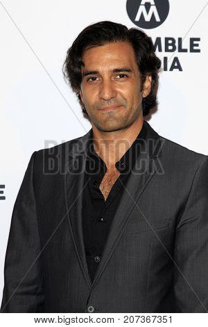 LOS ANGELES - SEP 29:  Dion Mucciacito at the