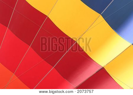Dirigible Background