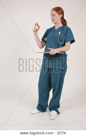 Nurse 9133