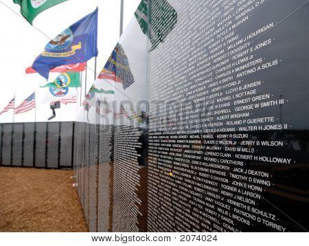 War Heros Memorial