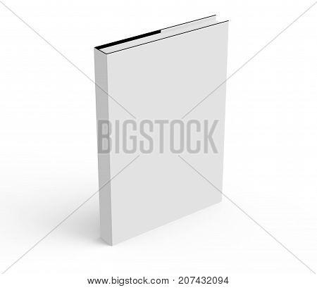 3D Rendering Hardcover Book
